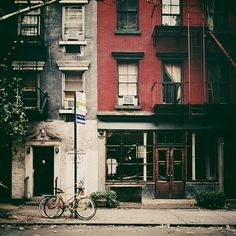 New York City / photo by Unique Lapin