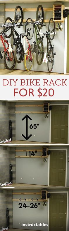 Garage Organization- CLICK THE IMAGE for Lots of Garage Storage Ideas. 42886255 #garage #garagestorage