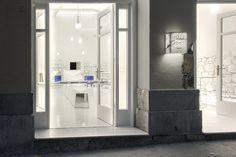 314 architecture optimist-Chalkis Greece