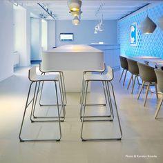 Covus headquarters Berlin, Germany Seel Bobsin Partner