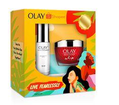 Bộ sản phẩm được thiết kế để đem đến những chuyển biến rõ rệt cho làn da trong vòng 28 ngày, và chỉ có duy nhất 200 phiên bản giới hạn mùa hè được bán ra lần này.  Bài viết Olay ra mắt Olay Power Duo phiên bản giới hạn mùa hè đã xuất hiện đầu tiên vào ngày Luxury Inside. Olay, Luxury Beauty