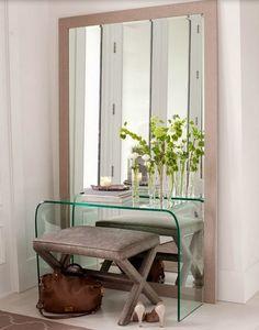Туалетный столик: 50 идей | IVOREE