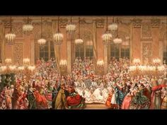 Ludwig van Beethoven Bagatelle no. 25 For Elise Classical music Versailles, Masquerade Costumes, Masquerade Ball, Halloween Costumes, For Elise, Georgian Era, Regency Era, France, Reggio