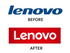 9. Lenovo is a rapidly growing Chinese tech company that had $1.1 billion in operating income this year. It hired Saatchi and Saatchi to give it a makeover worthy of a major global brand, but the result is underwhelming.