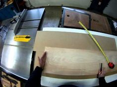 12 inch Crossfit plyo Jump Box fabrication and assembly DIY plans, tips, and instructions