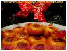 ΡΟΞΑΚΙΑ!!! - Νόστιμες συνταγές της Γωγώς! French Toast, Sweets, Cookies, Vegetables, Breakfast, Desserts, Recipes, Greek, Food