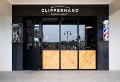 Clipperhand Barber   Interior Kontraktor Jakarta - Interior Design Jakarta