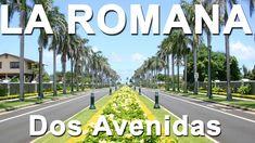 La Romana Avenida Caamaño y Avenida Libertad La Romana Dominican Republic, Canon, Dominican Republic, Caribbean, Political Freedom, Christians, Cities, Cannon