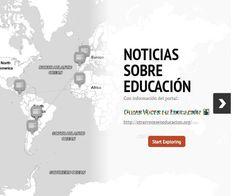 Educación en el mundo: 18 de septiembre del 2017 | Asómate