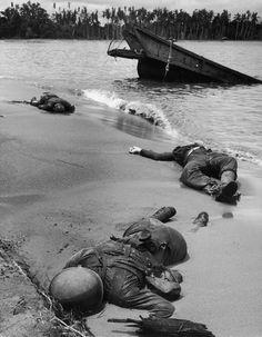 Juin 44 en Normandie