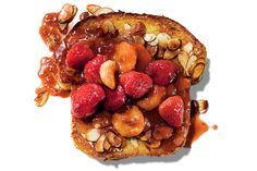 French Toast Amandine by Sam Sifton