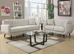 Hadley Living Room Set