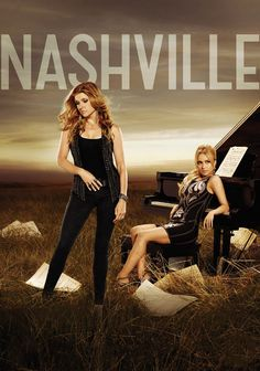 nashville tv show poster - Google Search
