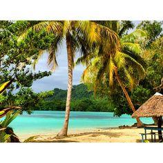 Barrier Beach House, Santo, Vanuatu