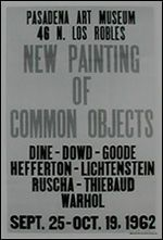 New Painting of Common Objects - Wikipedia, the free encyclopedia