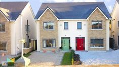 View our wide range of Property for Sale in Dunshaughlin, Meath.ie for Property available to Buy in Dunshaughlin, Meath and Find your Ideal Home. Semi Detached, Detached House, New Builds, Mansions, House Styles, Building, Home Decor, Decoration Home, Manor Houses