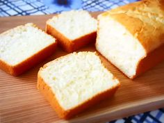Gluten Free Recipes, Bread Recipes, Baking Recipes, Gluten Free Japanese Food, Japanese Recipes, Sweets Recipes, Desserts, Cooking Bread, I Foods