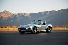 50th Anniversary Shelby Cobra 427