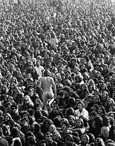 Altamont 1968 by Bill Owens