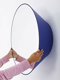 reflectplus mirror edvard by jean françois d'or, belgian designer of the year 2013