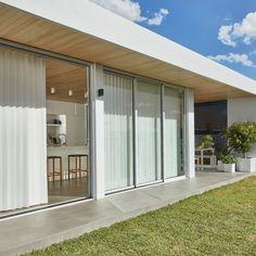 Luxaflex Veri Shades, Backyard/Exterior - My Ideal House