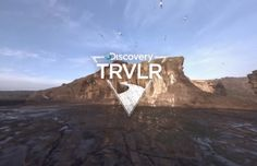 Discovery and Google Announce VR Travel Series Discovery TRVLR First of 38 Episodes to Arrive in November