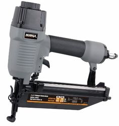 #7 NuMax SFN64 Straight Finish Nailer 16 Gauge