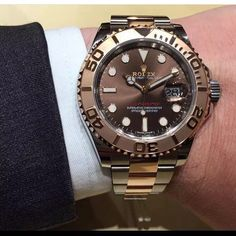 Rolex Yacht Master 2016 Baselworld