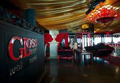 Ресторан Gloss cafe Санкт-Петербург
