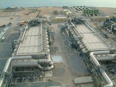 Desalination is any process whereby salt and/or minerals are