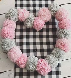Here you'll find 23 Valentine's Day decorations and ideas - there are DIY projects, subtle decor ideas and decorations for those who love to go all out. Key Decorations, Valentines Day Decorations, Valentines Diy, Red And White Flowers, Red And Pink, Valentine's Day 2018, Cute Cushions, Cushions Online, Red Lantern
