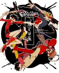 Embedded Friday The 13th, Comic Books, Japan, Manga, Comics, Illustration, Game, Twitter, Manga Anime