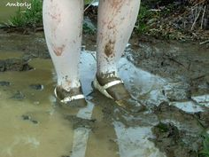 Image result for muddy white shoes