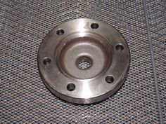 04 05 06 07 08 Mazda RX8 OEM Flexplate Mounting Hub