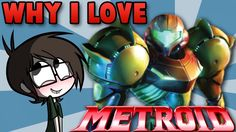Why I LOVE Metroid + Ranking the 2D Metroid Games