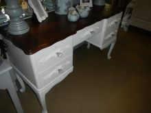 beautifully techniqued Vintage dressing table DRE 023 R3900