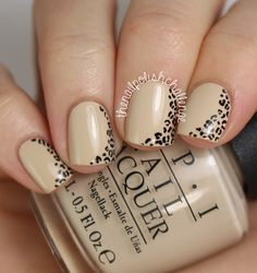 I have another inspired nail art look to show you today, this time from the incredibly talented...