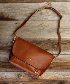 FREAK'S STORE / Leather Shoulder Bag