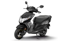 Honda Dio BS IV Latest Price, Full Specs, Colors & Mileage | SAGMart