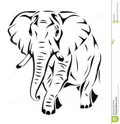 Planse de colorat cu animale (leu, leu de mare, elefant