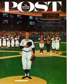 Baseball Fight (James Williamson April 28, 1962)
