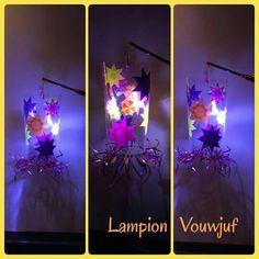 Lampion vouwjuf