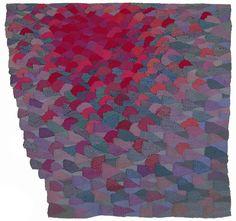 Silvia Heyden - Take Off - Masterpiece Online Tapestry Weaving, Online Art Gallery, Art Forms, Textile Art, Art Inspo, Needlepoint, Art Decor, Needlework, Hand Weaving