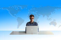 Szukasz pracy za granicą? Sprawdź, gdzie ją znajdziesz!  #praca_za_granicą