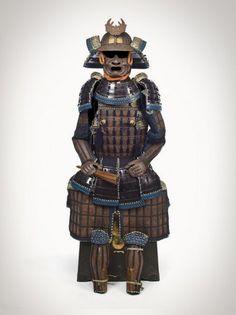 Samurai Bonhams