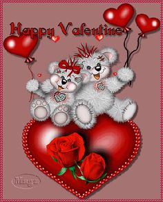 Happy Valentine's Day to all. - Happy Valentine's Day to all. Happy Valentines Day Sister, Happy Valentines Day Pictures, Valentines Day Background, Valentines Day Greetings, Valentines Day Treats, Love Valentines, Valentine Gifts, Valentinstag Poster, Happy Holidays Greetings
