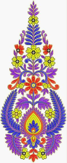 Gold Embroidery, Embroidery Hoop Art, Machine Embroidery Designs, Embroidery Patterns, Embroidery Dress, Raw Silk Fabric, Wool Thread, Patch Design, Summer Colors