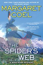 Margaret Coel - Wind River Mystery series
