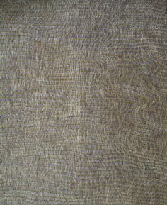 I like the subtle patterns in this Australian Aboriginal artwork by Yukultji Napangati - paintings from kaltjiti artists available at Gallery Gabrielle Pizzi - Exhibiting Contemporary Australian Aboriginal Art Melbourne   Fitzroy VIC