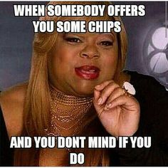 LOL... they wrong for doing Countess Vaughn like this... #ButItsTrue